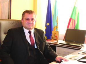 Община Стражица